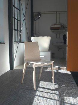 Stuhl Stockholm von TON