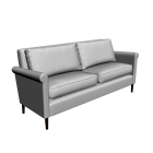 Trinity Sofa für die 3D Raumplanung