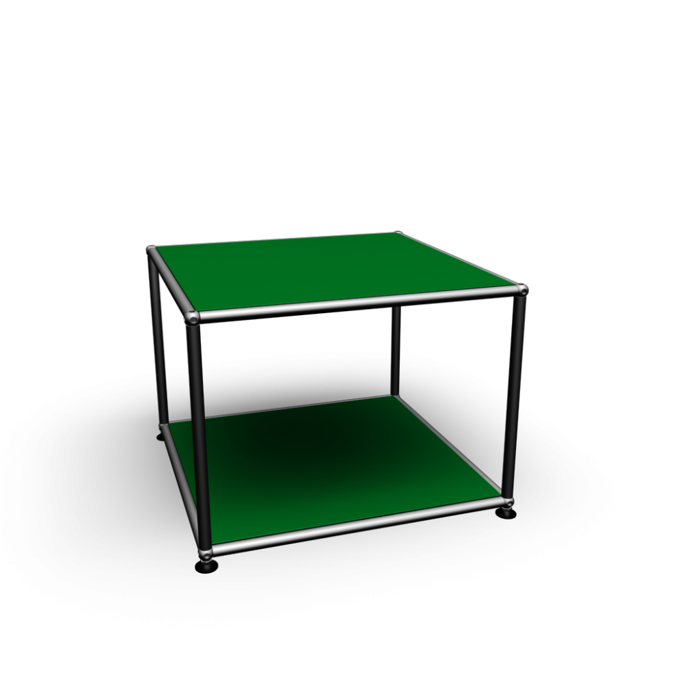usm haller beistelltisch 50 einrichten planen in 3d. Black Bedroom Furniture Sets. Home Design Ideas