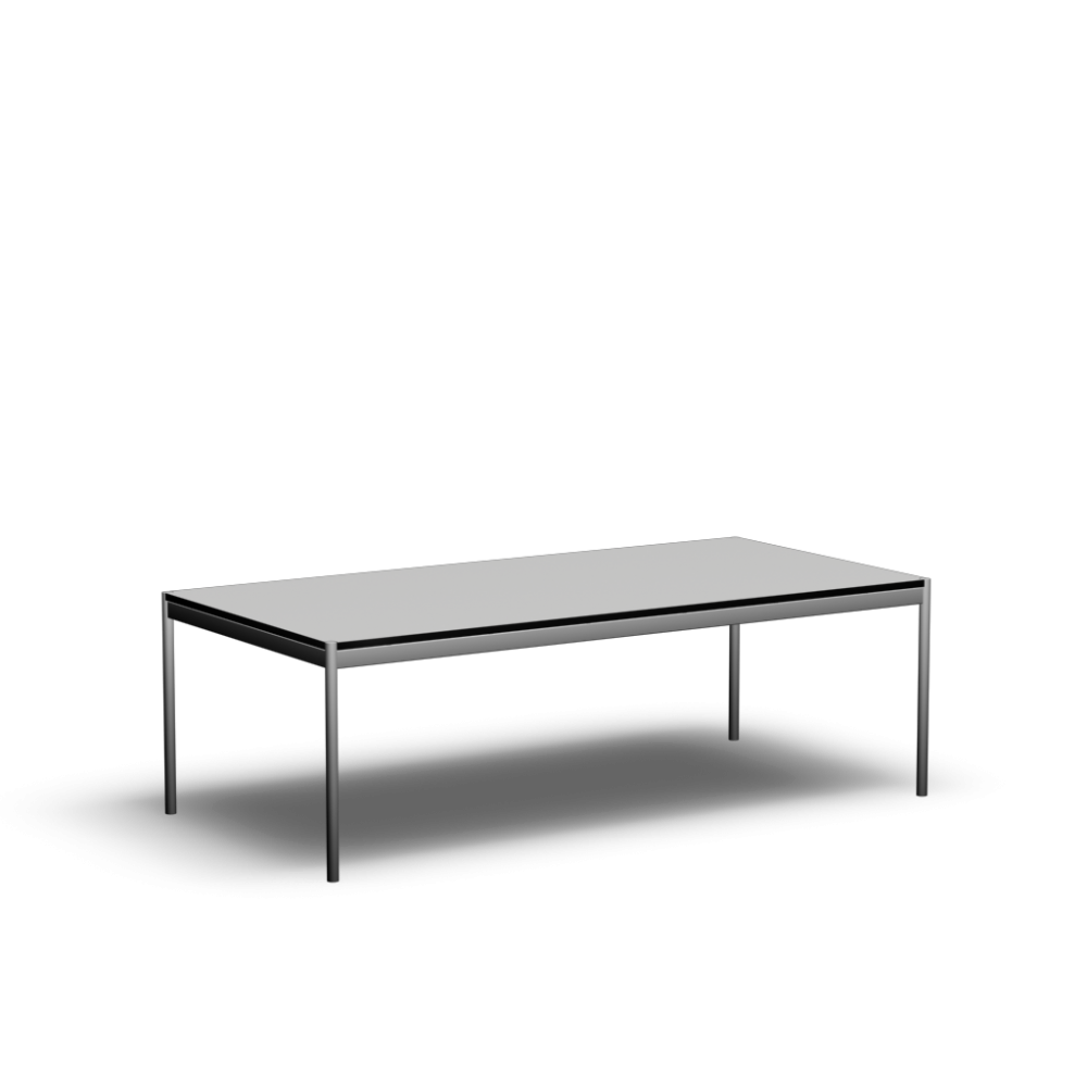 usm haller table design and decorate your room in 3d. Black Bedroom Furniture Sets. Home Design Ideas