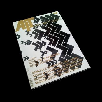 AIT Magazin von Verlag Alexander Koch
