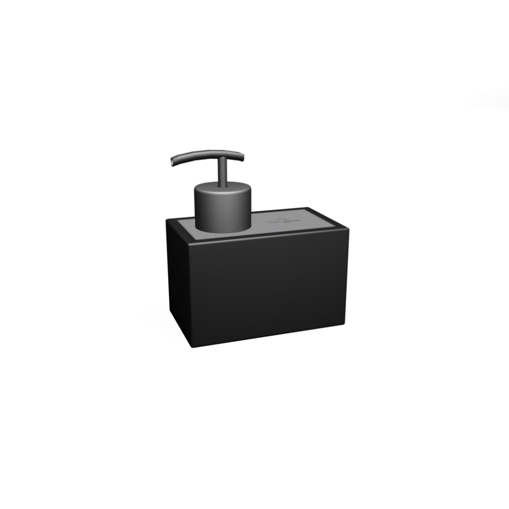Soap dispenser manhattan design and decorate your room for Bathroom accessories png