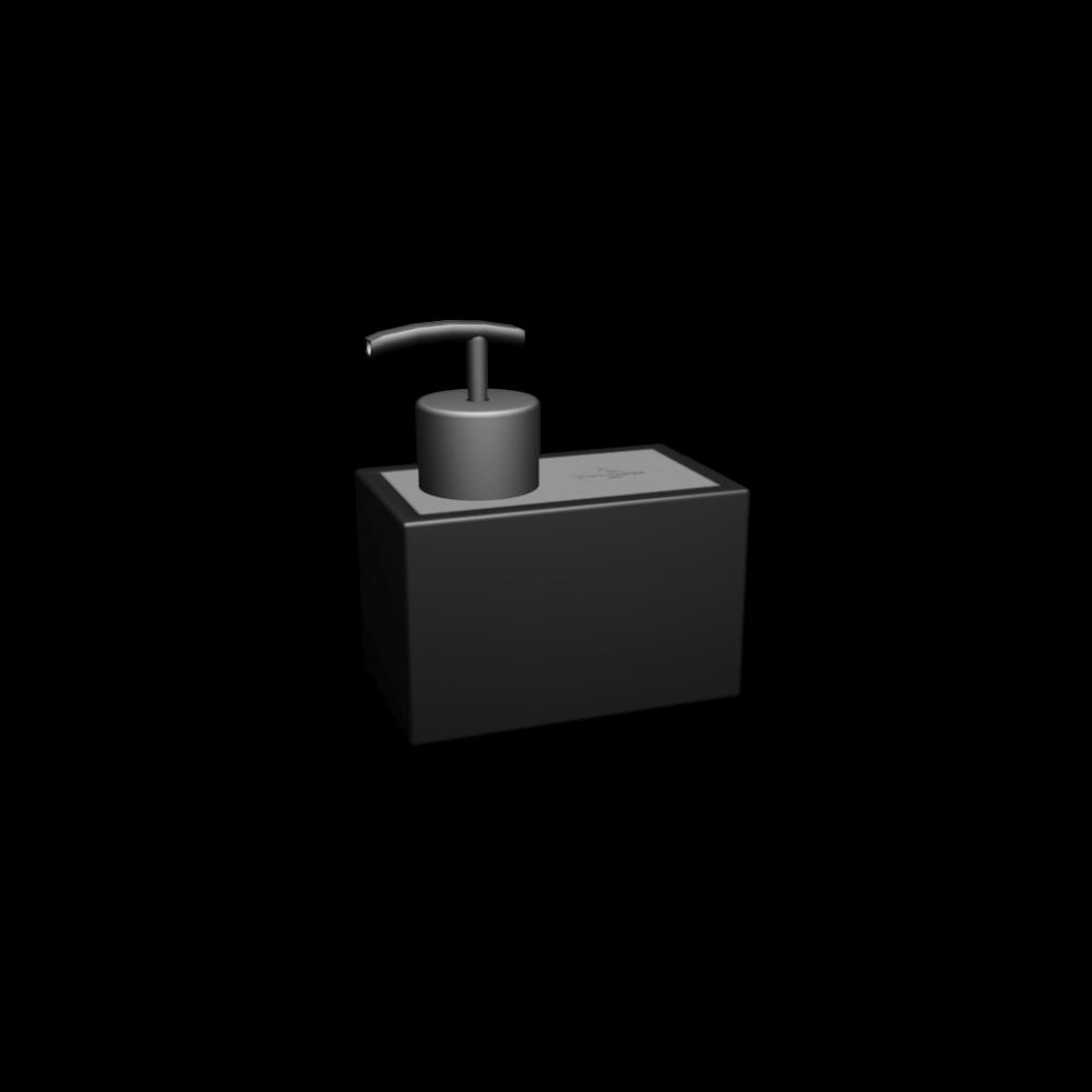 Pleasing Soap Dispenser Manhattan Design And Decorate Your Room In 3D Download Free Architecture Designs Intelgarnamadebymaigaardcom