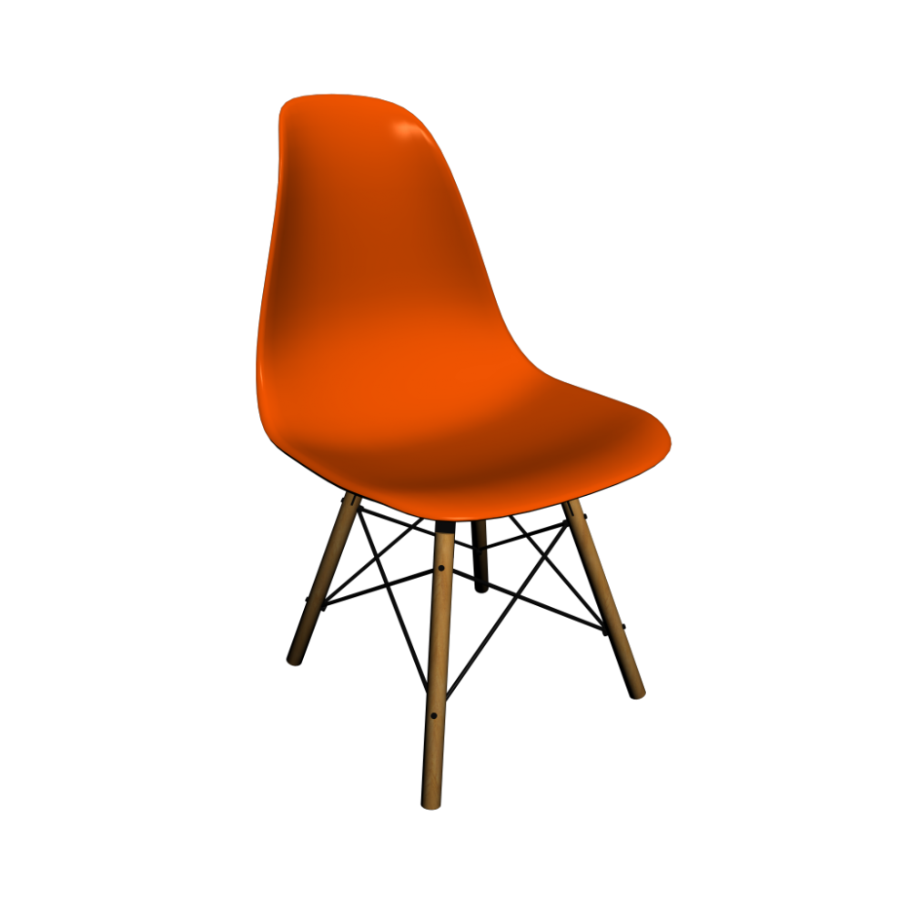 Eames Plastic Side Chair DSW Design and Decorate Your  : vitra dsw chairs seatinga4fabaf93axxl from en.roomeon.com size 1000 x 1000 png 144kB
