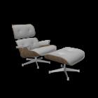 Vitra Lounge Chair von Vitra
