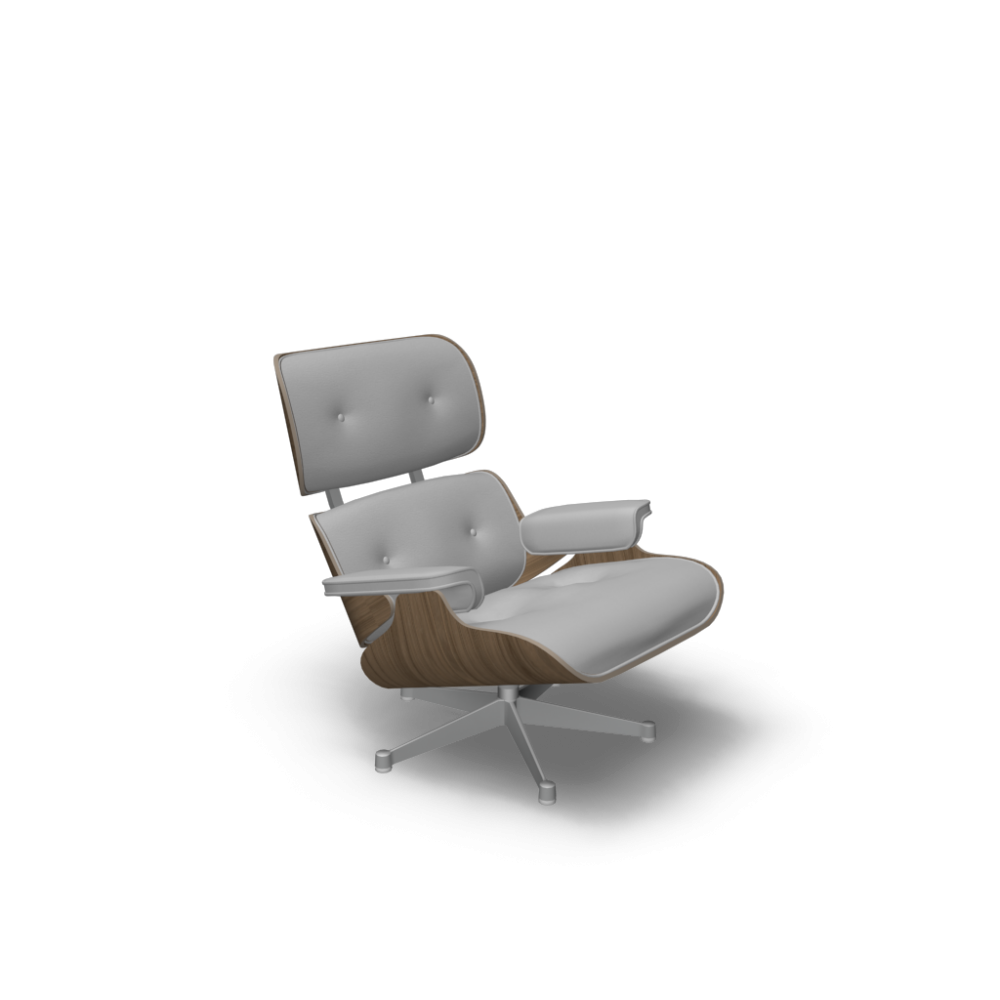 vitra lounge chair design and decorate your room in 3d. Black Bedroom Furniture Sets. Home Design Ideas