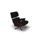 Vitra Lounge Chair for your 3d room design