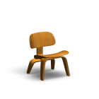 Plywood Group LCW Stuhl von Vitra