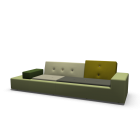 Polder Sofa XL von Vitra