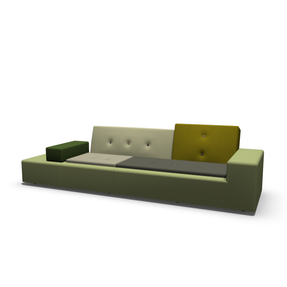 polder sofa xl einrichten planen in 3d. Black Bedroom Furniture Sets. Home Design Ideas