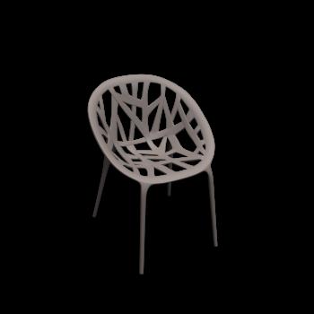 Vegetal - Chair by Vitra