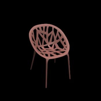 Vegetal - Stuhl von Vitra