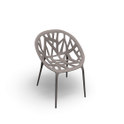 Vegetal - Stuhl für die 3D Raumplanung