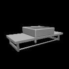 Washbasin for your 3d room design