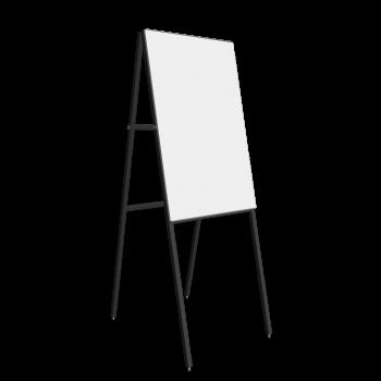Whiteboard freistehend
