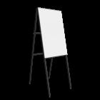 Whiteboard freistehend für die 3D Raumplanung