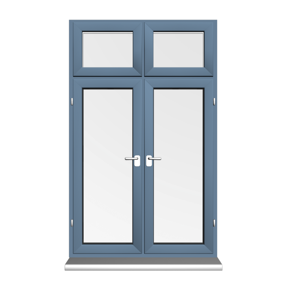 casement window design and decorate your room in 3d