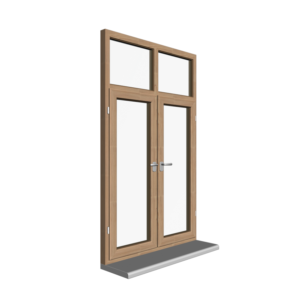 Casement window design and decorate your room in 3d for Casement window design plans