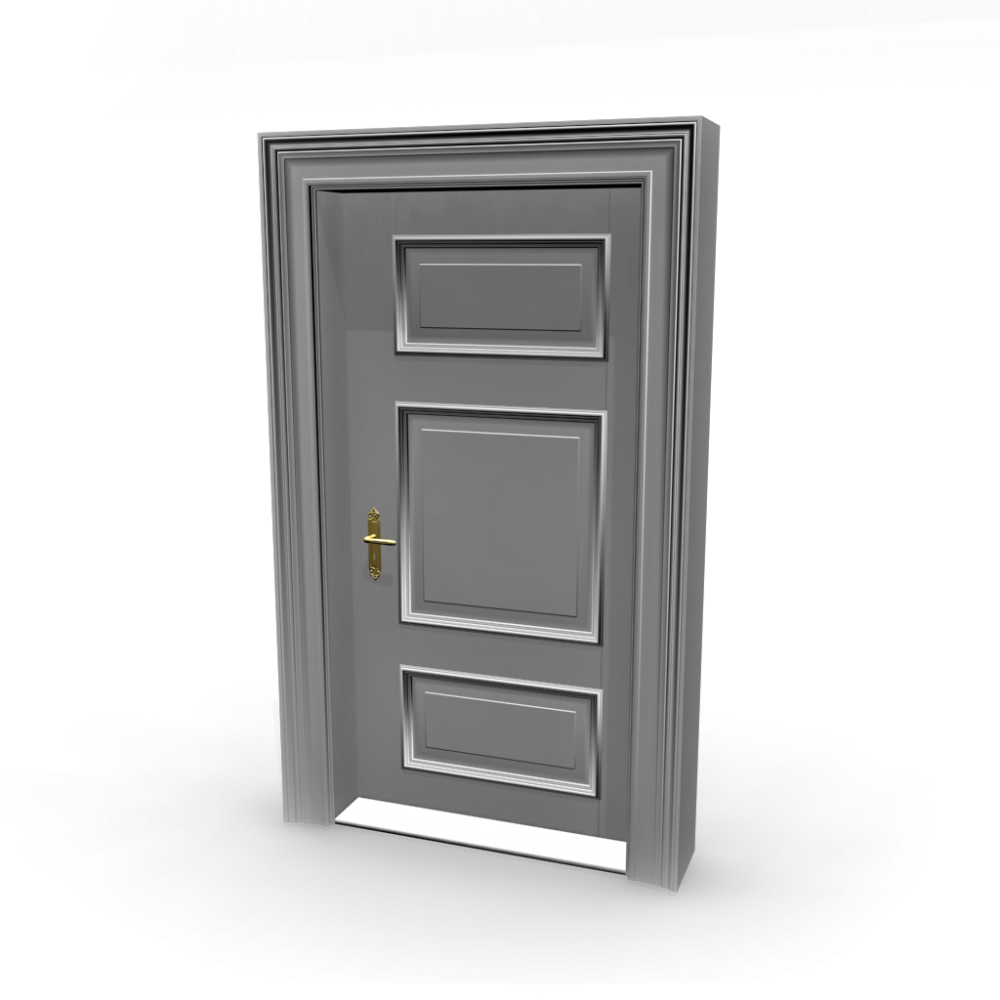 Wooden door 1000 x 1000 · 214 kB · png