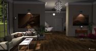 Altbau Wohnung im Roomeon 3D-Planer© Roomeon.com