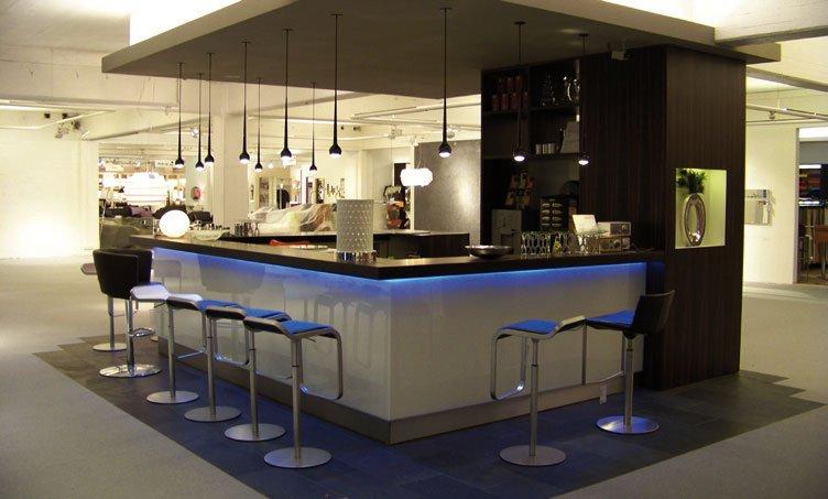 Bar lounge m bel gebraucht neuesten design - Bartresen ikea ...