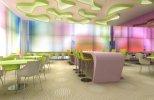 nhow Restaurant© nhow Berlin