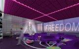 nhow Lobby Lounge© nhow Berlin