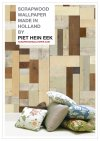 Abfallholztapte von Piet Hein Eek© Sloophoutbehang, Piet Hein Eek