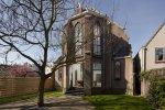 Wohnkirche in Utrecht, www.woonkerkxl.nl© Zecc Architects, Foto: Frank Hanswijk