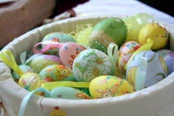 Roomeon-Geschenkideen zu Ostern