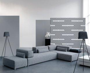 Couchlandschaft Ponton von Braun & Maniatis
