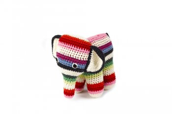 elephant mix stripe
