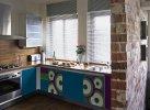 Easy Design Apollo in der Küche© monofaktur