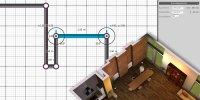 Roomeon 3D-Planer Grundriss© Roomeon.com