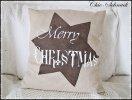 Weihnachtsgeschenk im Shabby Chic Stil© Chick-Schnack