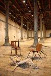 Seatyr Chairchill MutAnt - Helmut Palla: You Take a Seat, I Take a Picture© Helmut Palla