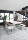 Sarno Bürostühle, Embrex Au, Schweiz© ZÜCO Bürositzmöbel AG