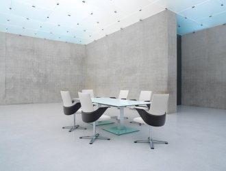 Lusso Luxe im Kunsthaus Bregenz, Österreich