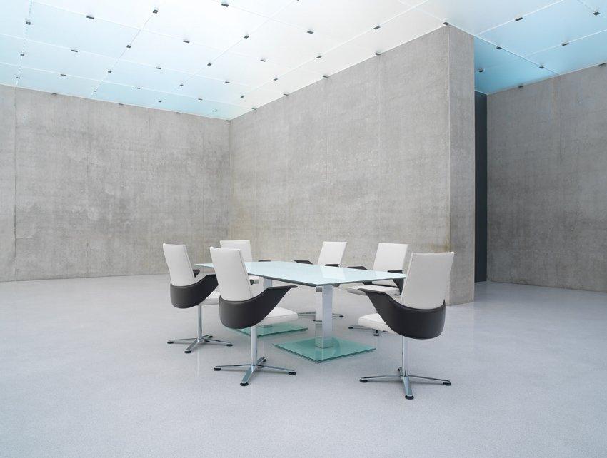 roomeon blog - Züco: Schweizer Büromöbel und Stühle mit Stil