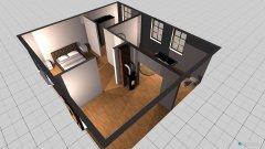 Raumgestaltung 1. Etage in der Kategorie Ankleidezimmer