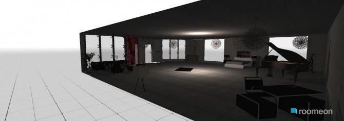 Raumgestaltung 123456789 in der Kategorie Ankleidezimmer