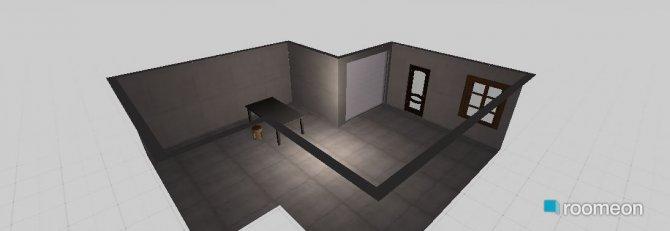 Raumgestaltung 123 in der Kategorie Ankleidezimmer
