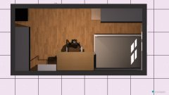 Raumgestaltung 15m2 Albertgasse in der Kategorie Ankleidezimmer