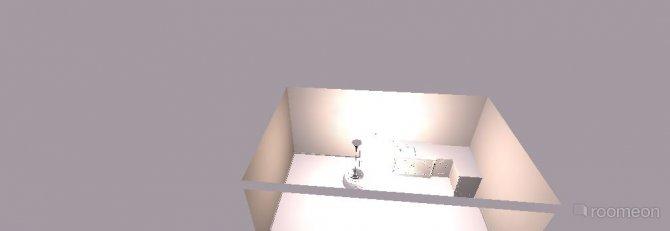 Raumgestaltung 1 in der Kategorie Ankleidezimmer