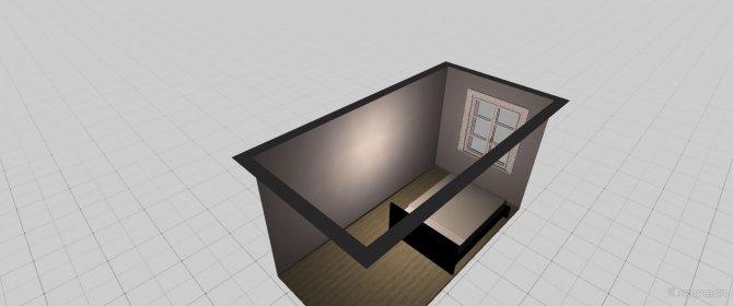 Raumgestaltung 1a in der Kategorie Ankleidezimmer