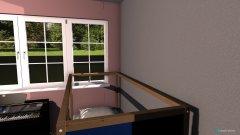 Raumgestaltung 1OG in der Kategorie Ankleidezimmer