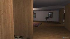 Raumgestaltung 2- Obergeschos in der Kategorie Ankleidezimmer