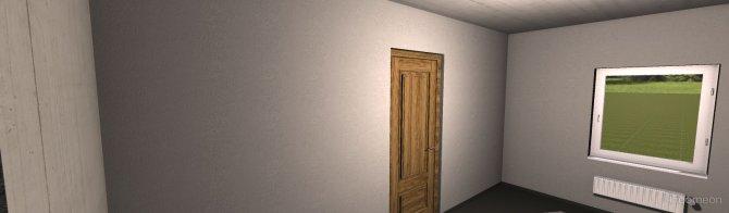 Raumgestaltung 2. Raum links in der Kategorie Ankleidezimmer