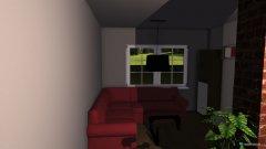 Raumgestaltung 2 in der Kategorie Ankleidezimmer