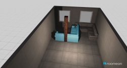 Raumgestaltung 44451 in der Kategorie Ankleidezimmer
